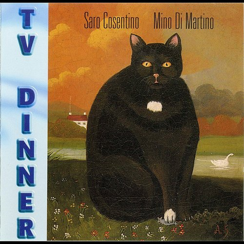 Saro Cosentino - TV Dinner