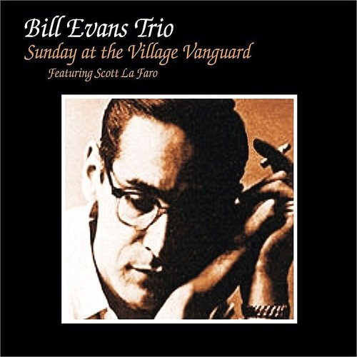 Bill Evans - Sunday At The Village Vanguard (Ita)