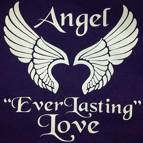 Angel - Everlasting Love - Single