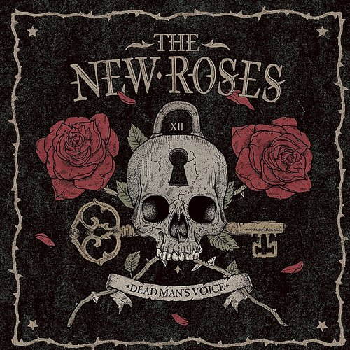 The New Roses - What If It Was You - Single