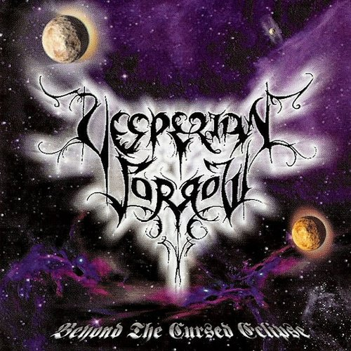Vesperian Sorrow - Beyond The Cursed Eclipse