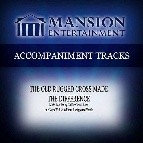 Mansion Accompaniment Tracks The Old