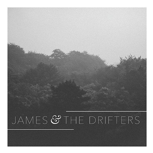 James & The Drifters - Get The Spirit EP