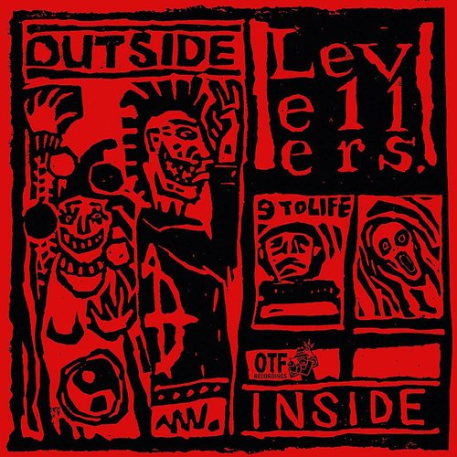 Levellers - Outside Inside