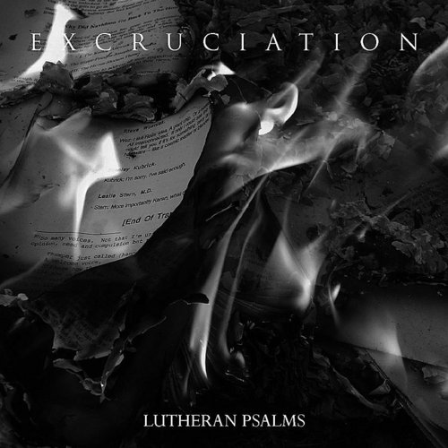 Excruciation - Lutheran Psalms
