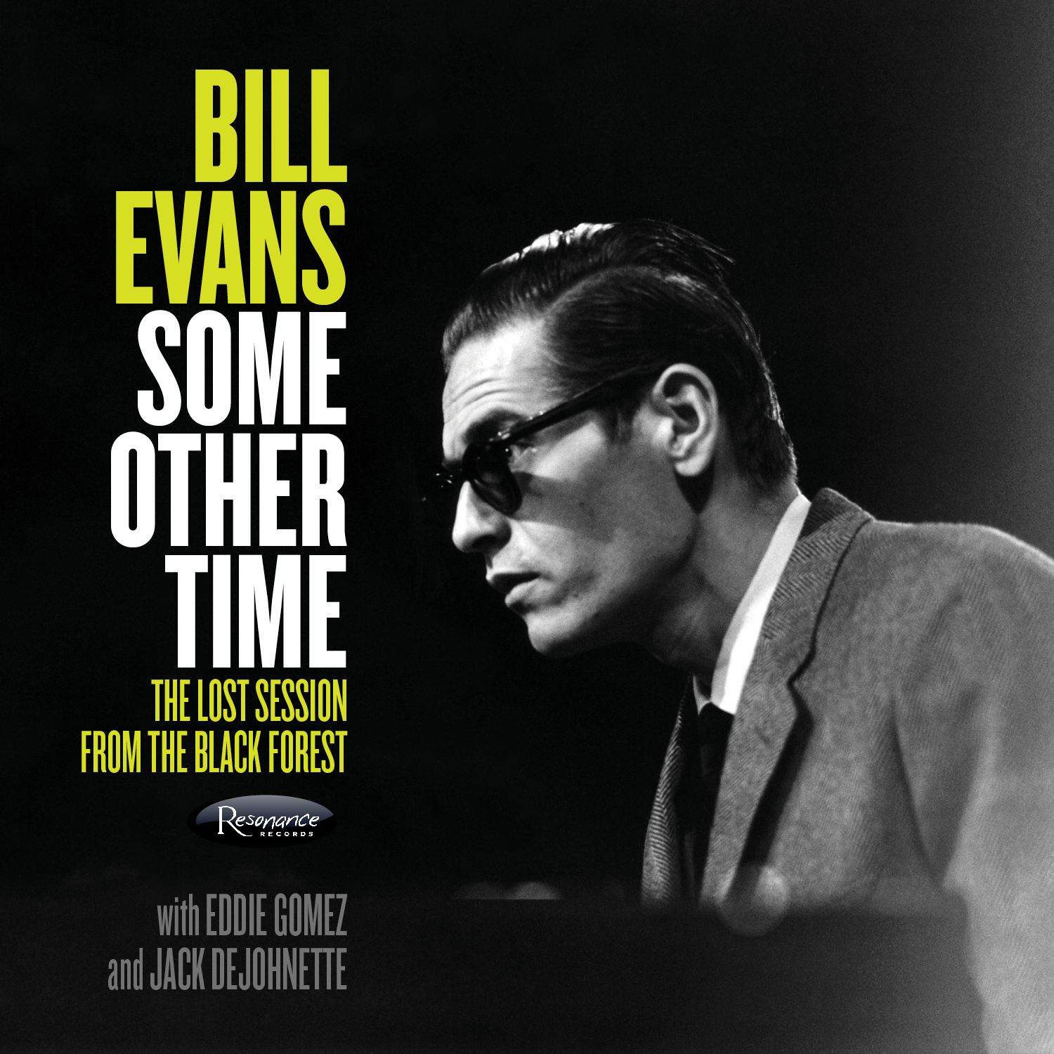 Bill Evans - Some Other Time: The Lost Session From The Black Forest [RSD Drops Sep 2020]