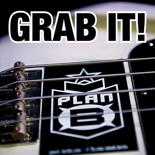 Plan B - Grab It! (2012 Version) - Single