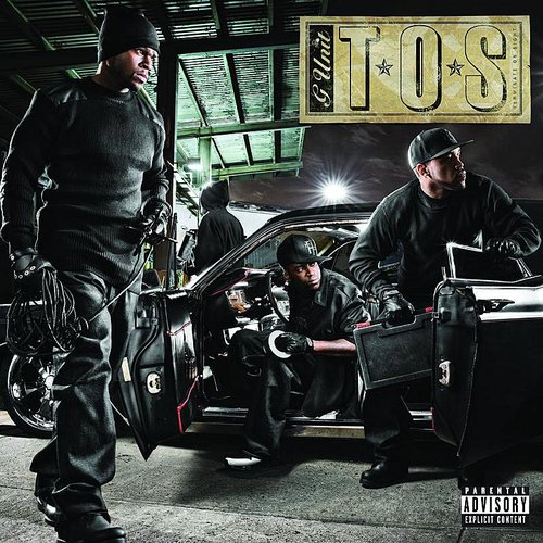 G-UNIT - T.O.S. (Terminate On Sight)