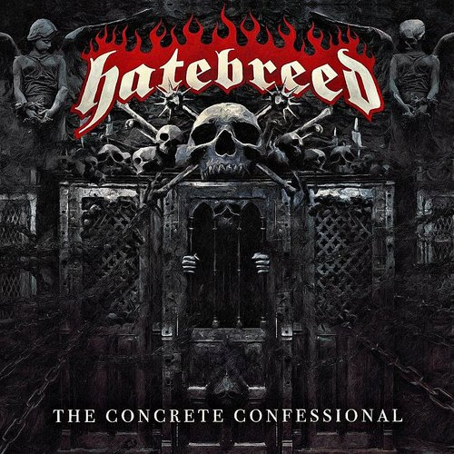 Hatebreed - The Concrete Confessional [Indie Exclusive Low Price]