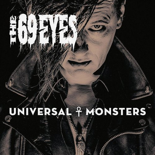 The 69 Eyes - Universal Monsters [Import LP]