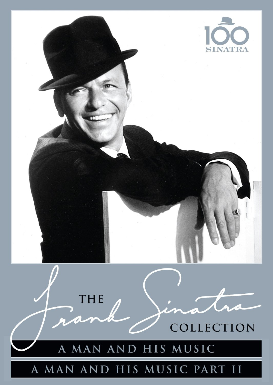 Frank Sinatra - A Man And His Music + A Man And His Music Part II