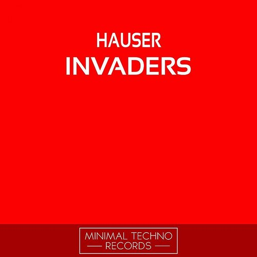 Hauser - Invaders