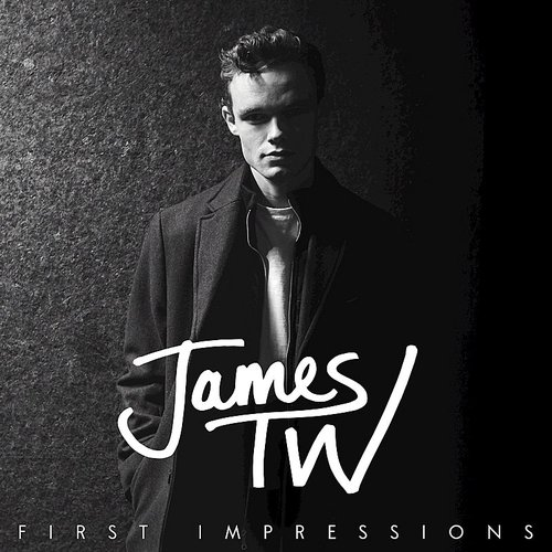 James TW - First Impressions EP