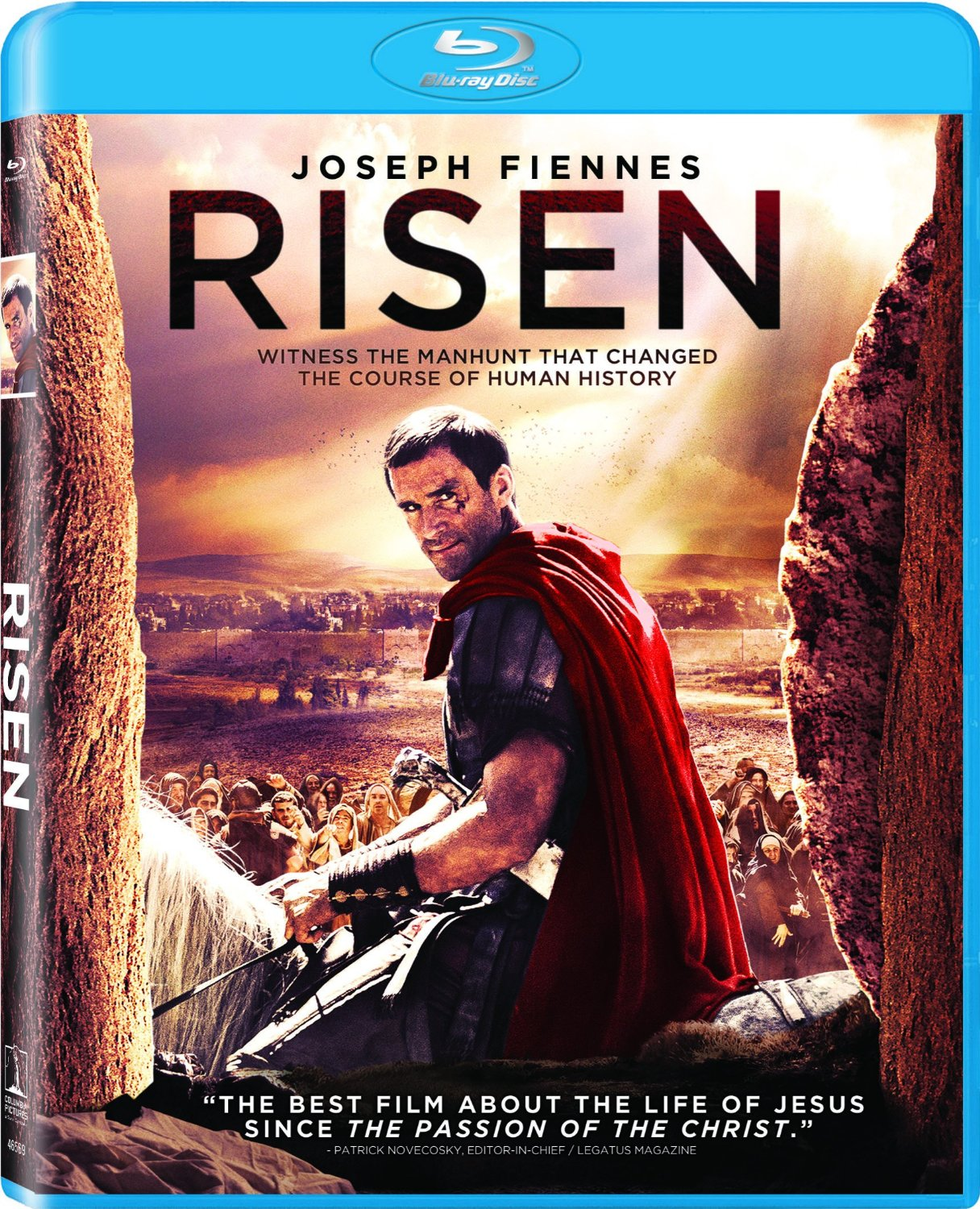 Risen [Movie] - Risen
