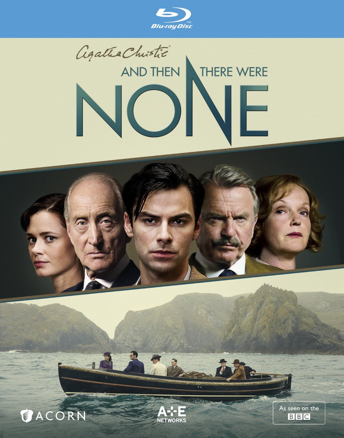 And Then There Were None - And Then There Were None