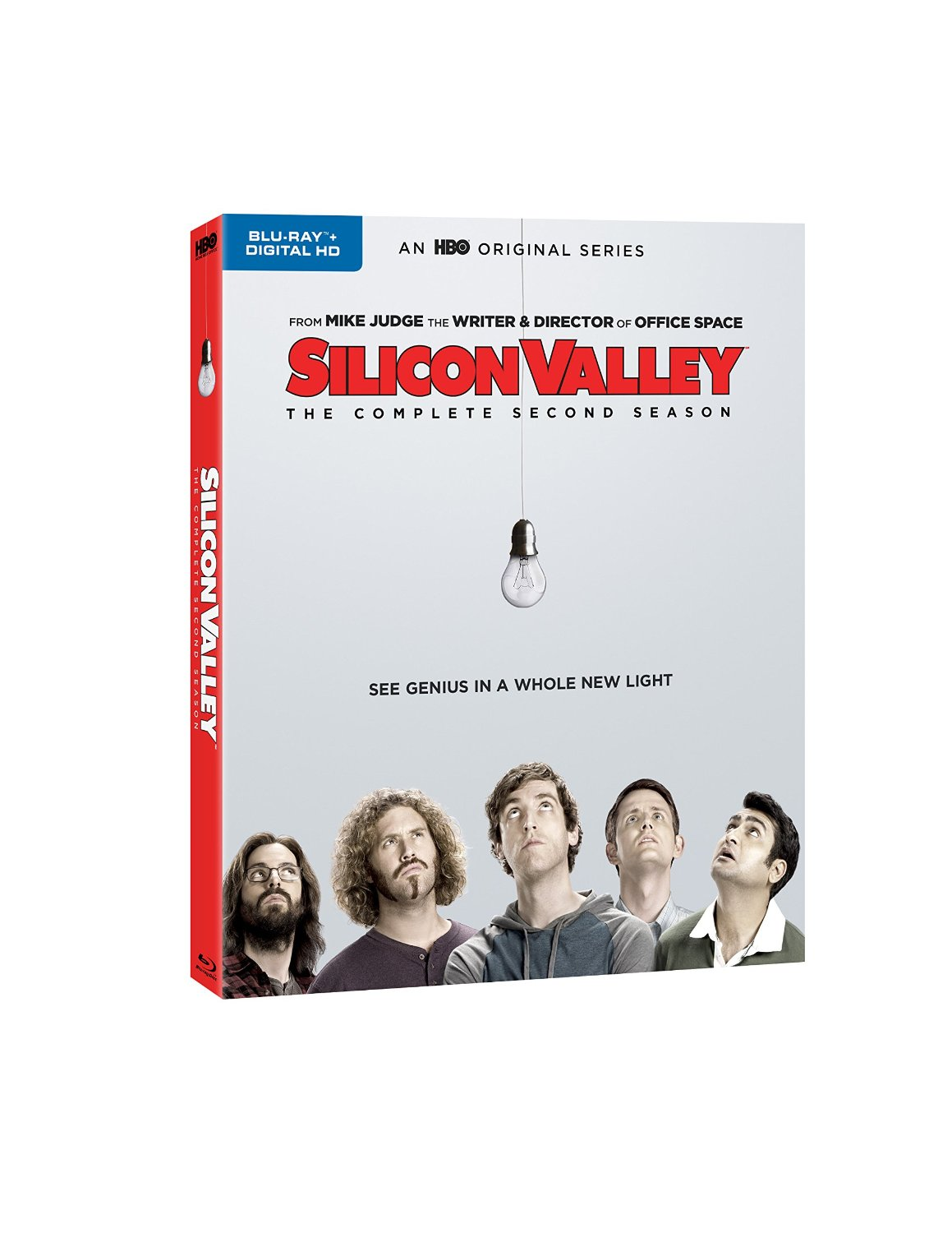 Silicon Valley [TV Series] - Silicon Valley: The Complete Second Season