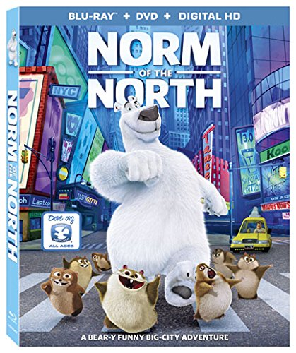 Norm Of The North [Movie] - Norm Of The North
