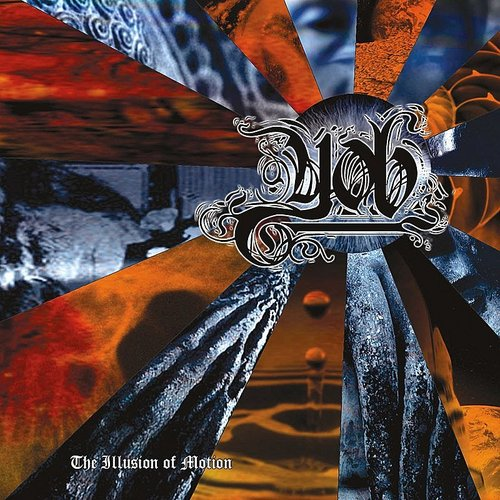 Yob - Illusion Of Motion