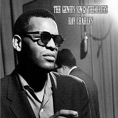 Ray Charles - Genius Sings The Blues [Colored Vinyl] (Grn) (Uk)