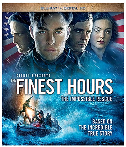 The Finest Hours [Movie] - The Finest Hours