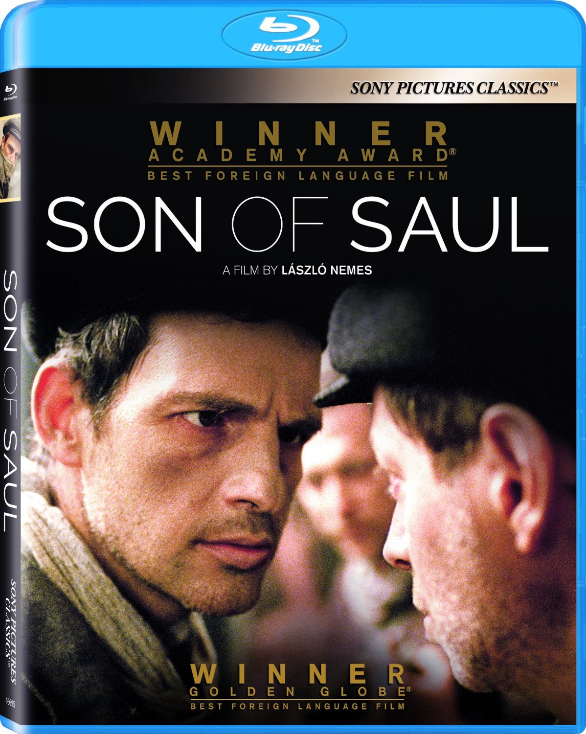 Son Of Saul [Movie] - Son Of Saul