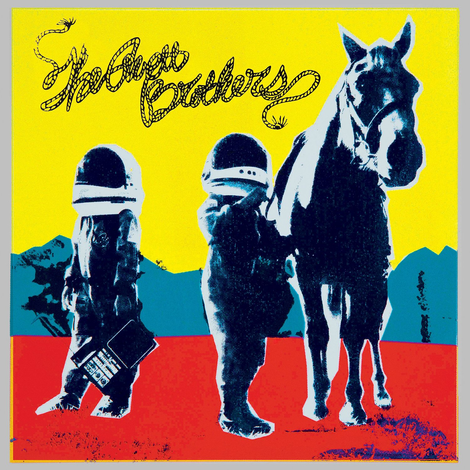 The Avett Brothers - True Sadness