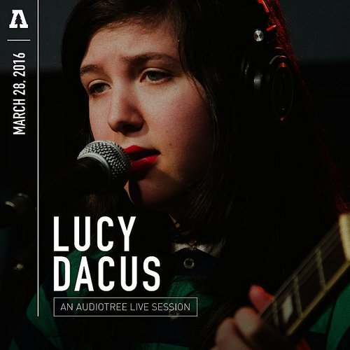Lucy Dacus - Lucy Dacus On Audiotree Live