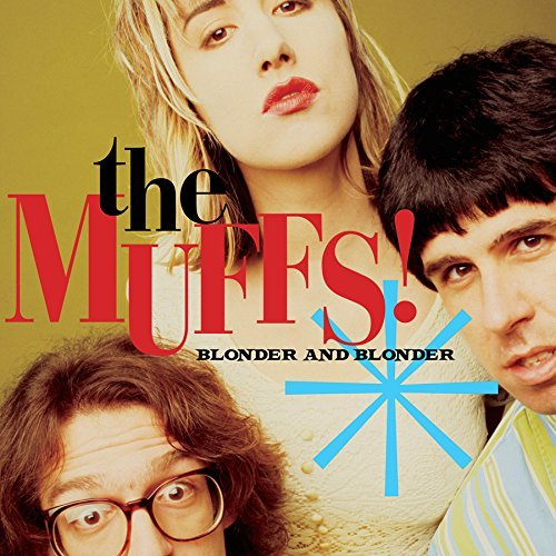 The Muffs - Blonder And Blonder [Deluxe]