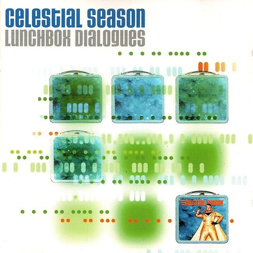 Celestial Season - Lunchbox Dialogues