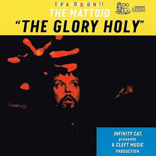 Mattoid - Glory Holy
