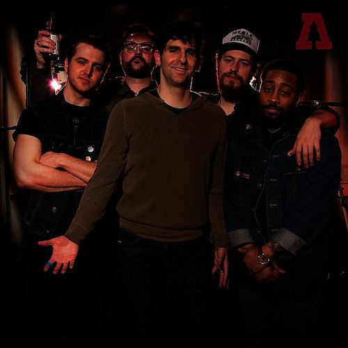 Low Cut Connie - Low Cut Connie On Audiotree Live