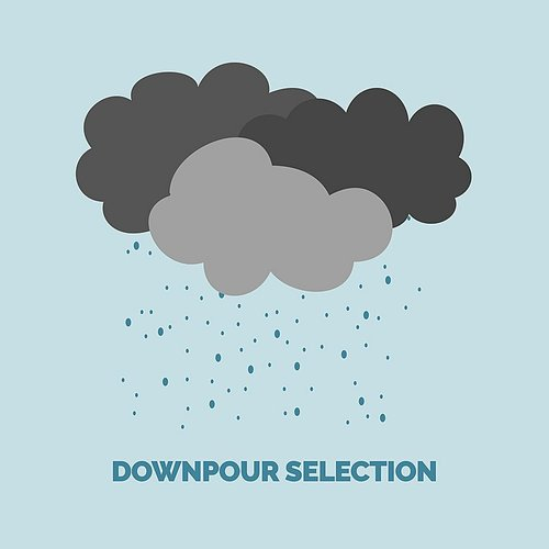 Caroline's Spine - Downpour Selection