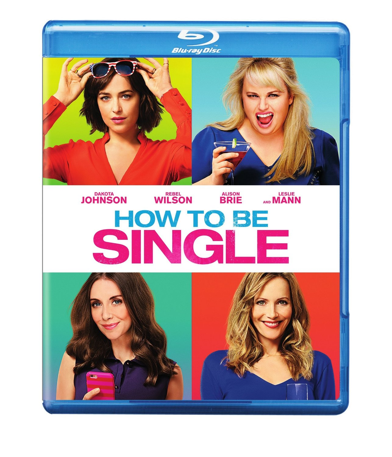 How To Be Single [Movie] - How To Be Single