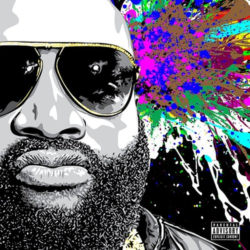 Rick Ross - Mastermind (Deluxe Explicit Version)