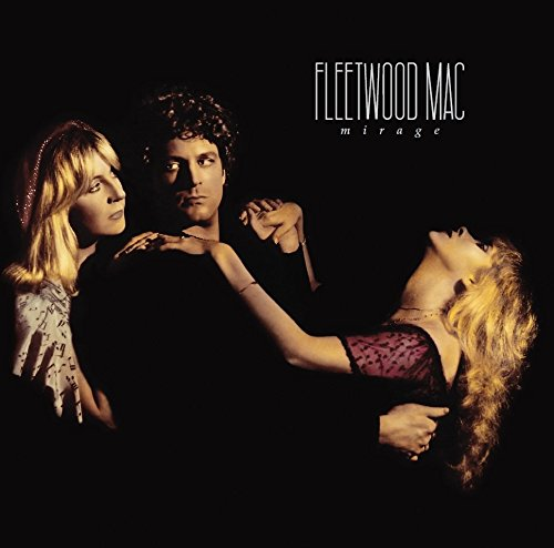 Fleetwood Mac - Mirage: Remastered [Expanded 2CD]