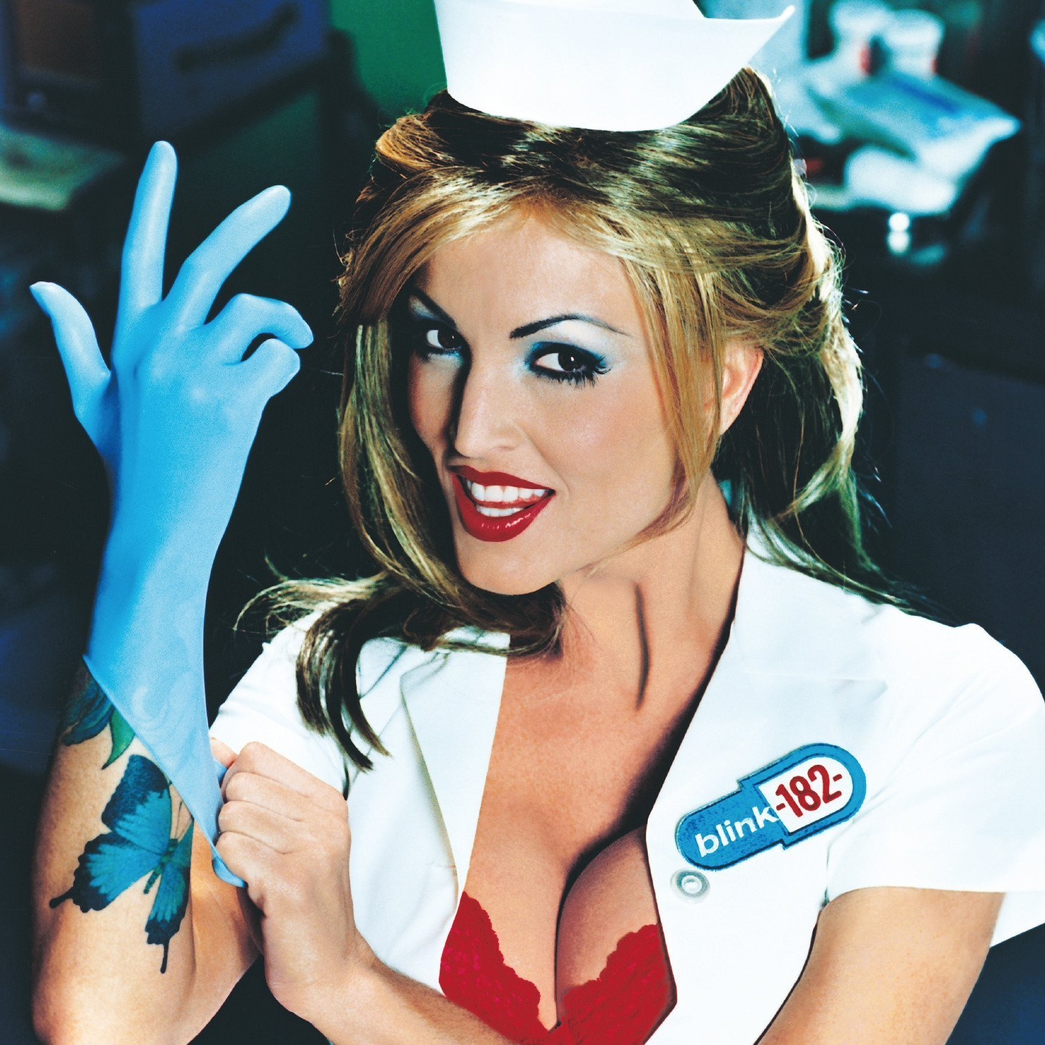 Blink-182 - Enema Of The State [Limited Edition Vinyl]