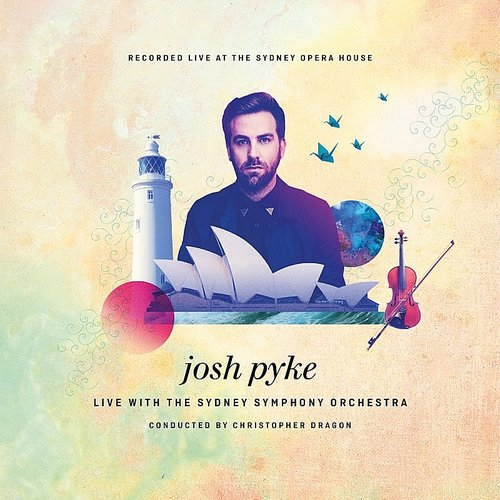 Josh Pyke - The Lighthouse Song