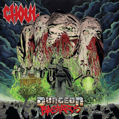 Ghoul - Dungeon Bastards