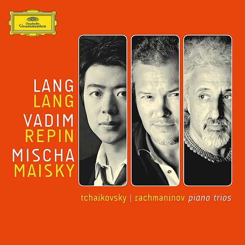 Lang Lang - Tchaikovsky / Rachmaninov: Piano Trios [Limited Edition] (Jpn)