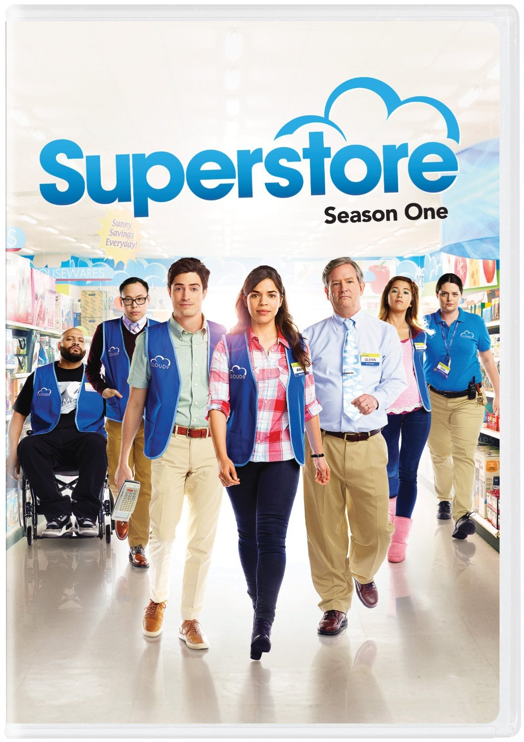 Superstore [TV Series] - Superstore: Season One