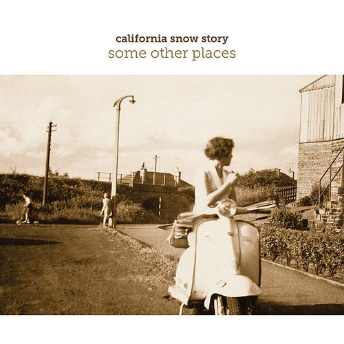 California Snow Story - Some Other Places