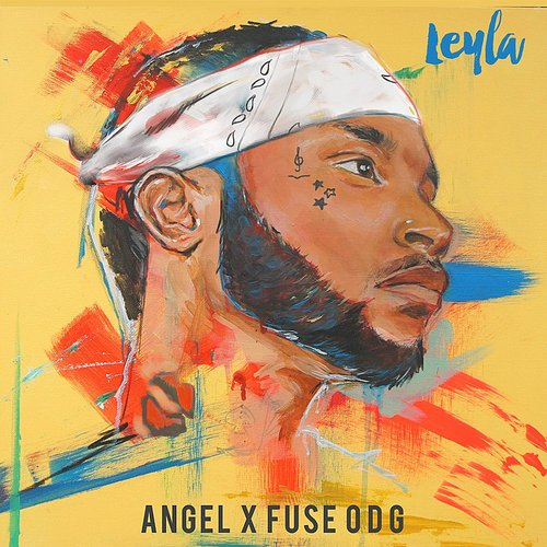 Angel - Leyla - Single