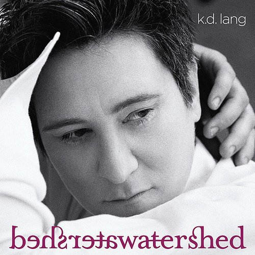 k.d. lang - Watershed [LP]