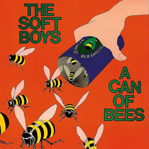 The Soft Boys - Can Of Bees [LP]
