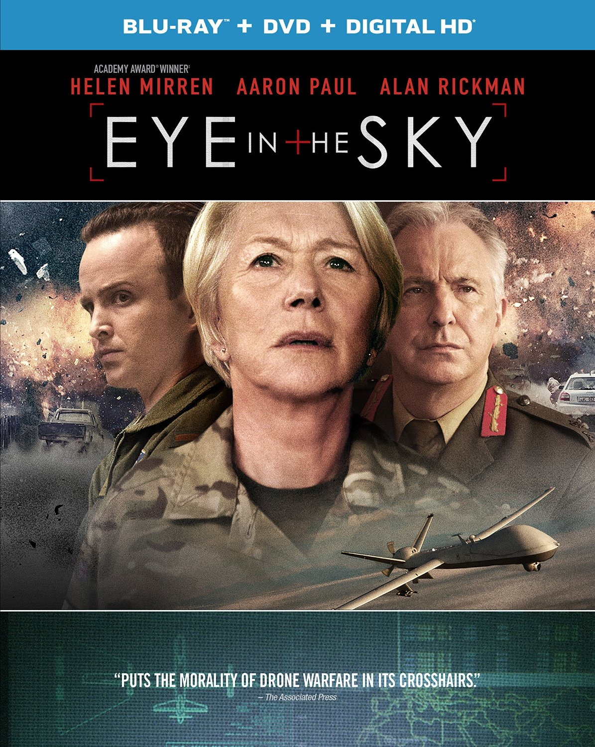 Eye In The Sky [Movie] - Eye In The Sky