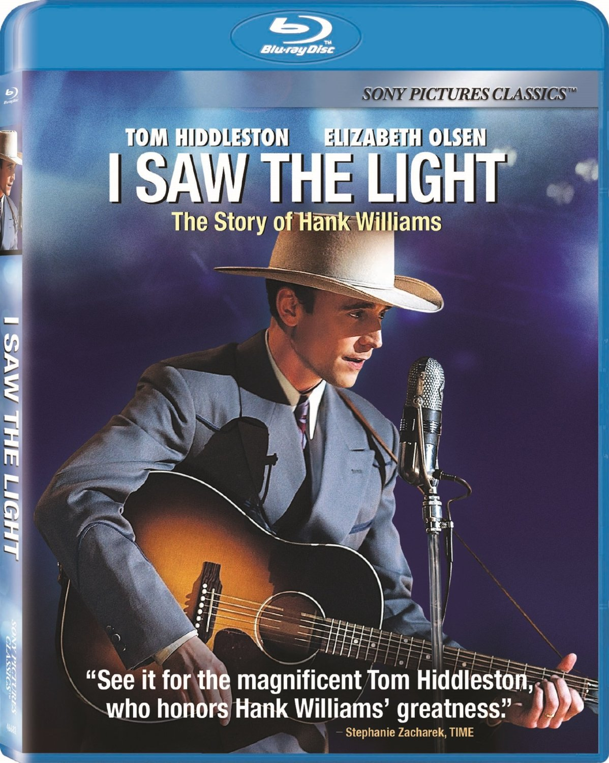 I Saw The Light [Movie] - I Saw The Light