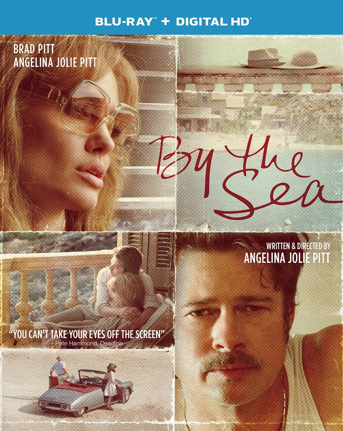By The Sea [Movie] - By The Sea