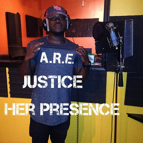 Justice - Her Presence - Single