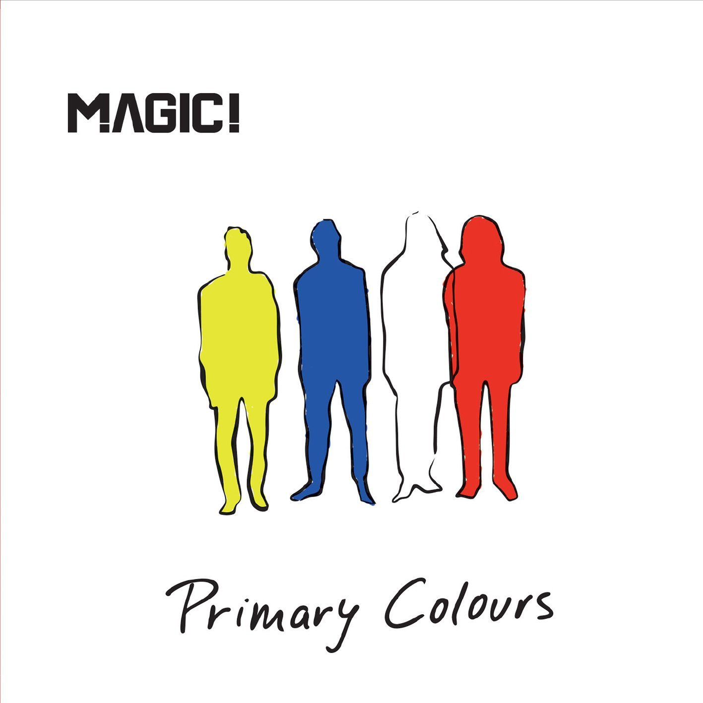 Magic - Primary Colors