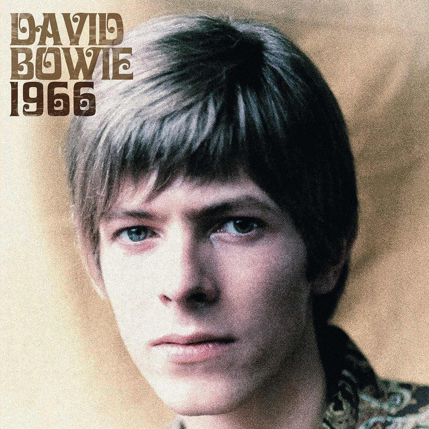 David Bowie - 1966: The Pye Singles